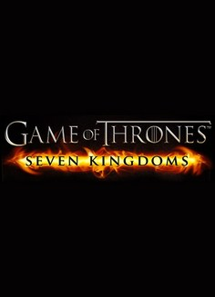 Game of Thrones : Seven Kingdoms
