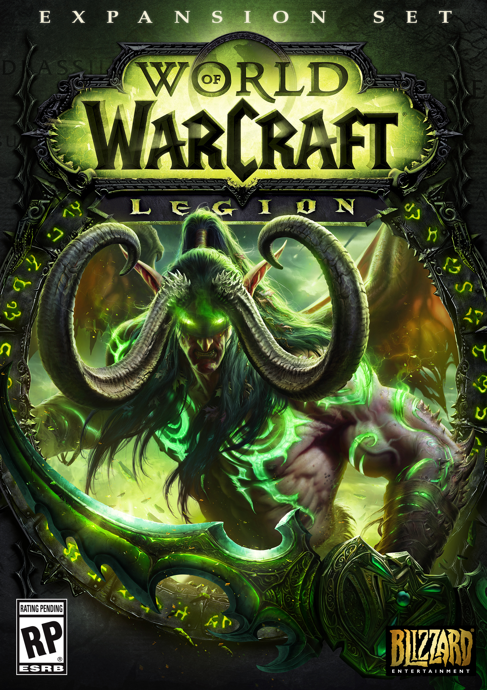 World of Warcraft : Légion