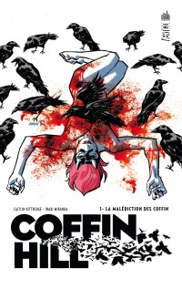 Coffin Hill (2015)