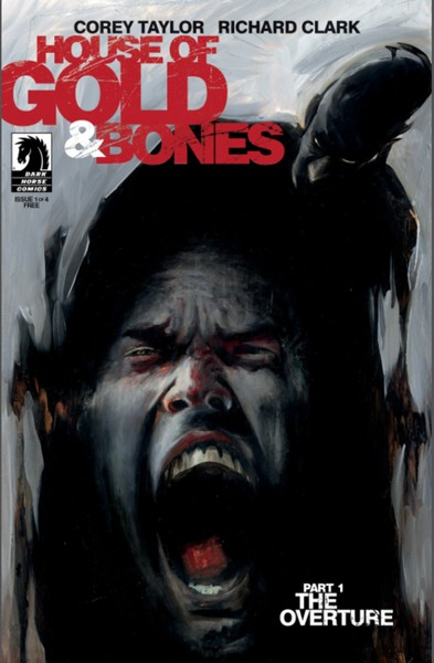 House of Gold and Bones #1 (2013)