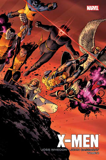 Marvel Icons : X-Men (2016)