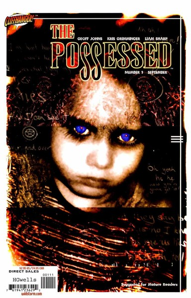 The Possessed (2003)