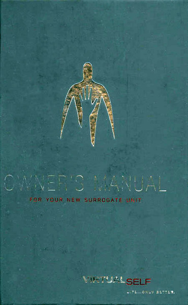 The Surrogates : Owner's Manual (2009)