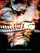 Vol. 3 : The Subliminal Verses - Slipknot