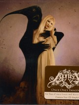 Once only imagined - The Agonist