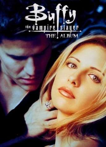 Buffy contre les vampires - L'album
