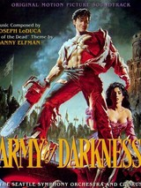 Evil Dead 3 : Army of Darkness
