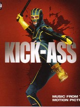 Kick Ass - Music from Motion Picture