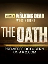 The Walking Dead - The Oath