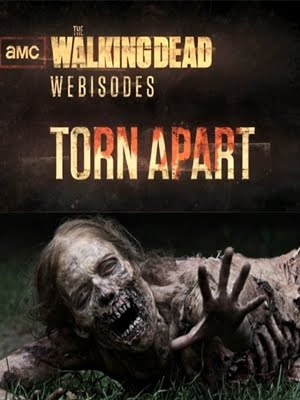 The Walking Dead Torn Apart