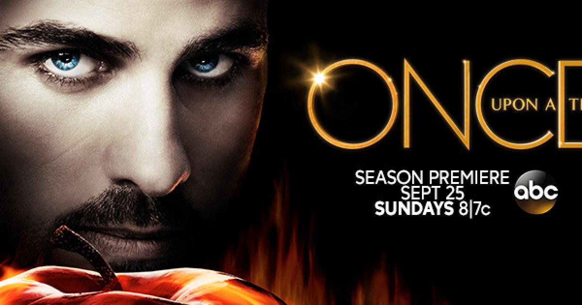 Once Upon A Time : premier épisode de la saison 6 !