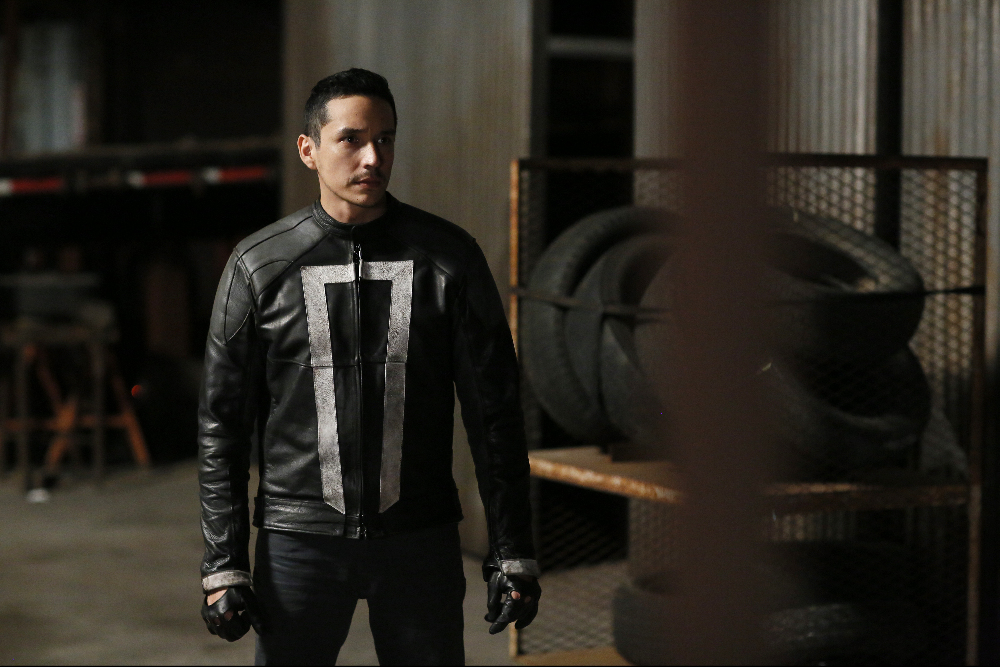 Premières photos de l'épisode 1 de la saison 4 de Marvel's Agents of SHIELD