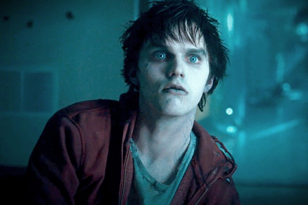 Image du film de 2013 : Warm Bodies