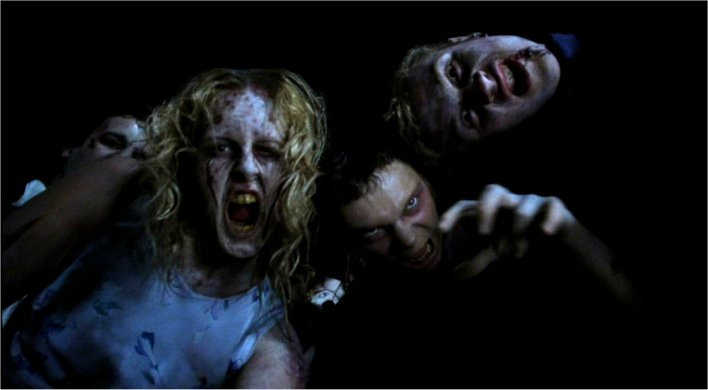 Image du film de 2001 : Children of the Living Dead