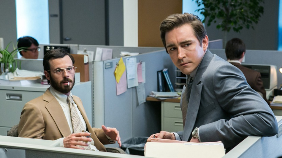 Halt and Catch Fire épisode 1