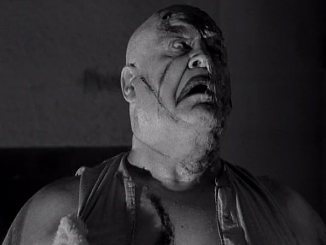 Image du film de 1959 de Ed Wood : Night of the Ghouls
