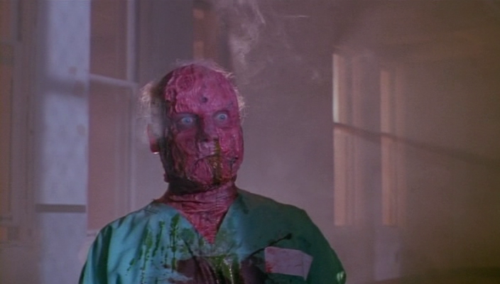 Image du film de 1989 : Re-Animator