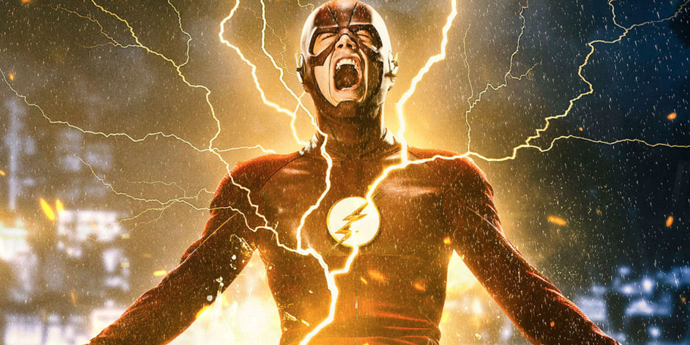 Critique de The Flash Saison 3 épisode 1 : Flashpoint