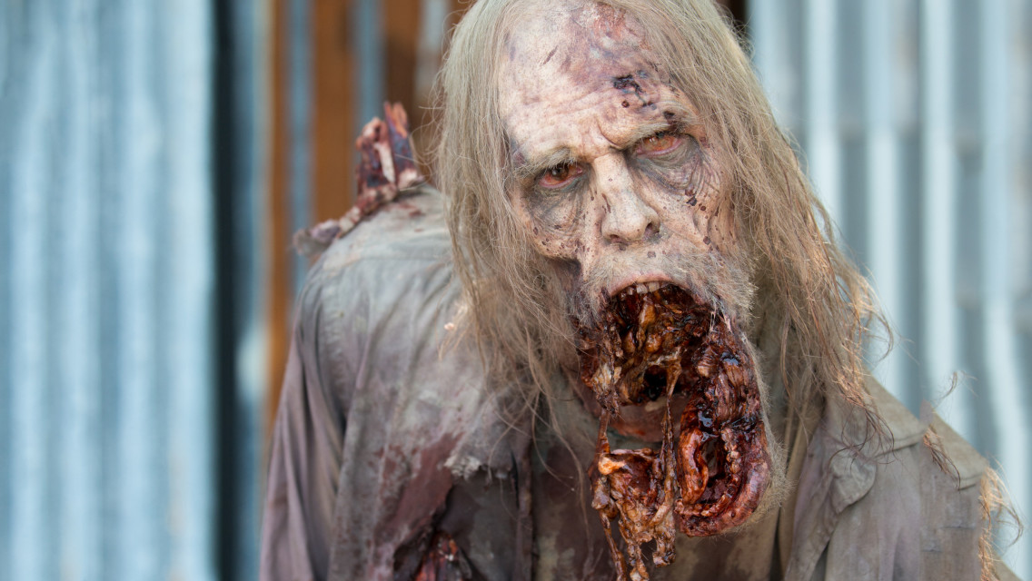 Image de la saison 6 épisode 8 de The Walking Dead :