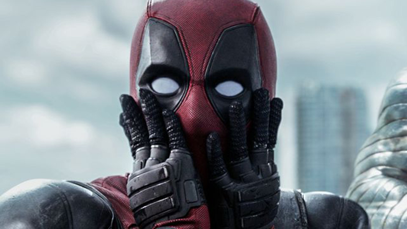 La Fox planifie déjà Deadpool 3