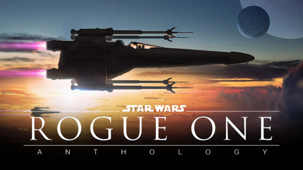 Critique de Rogue One : A Star Wars Story