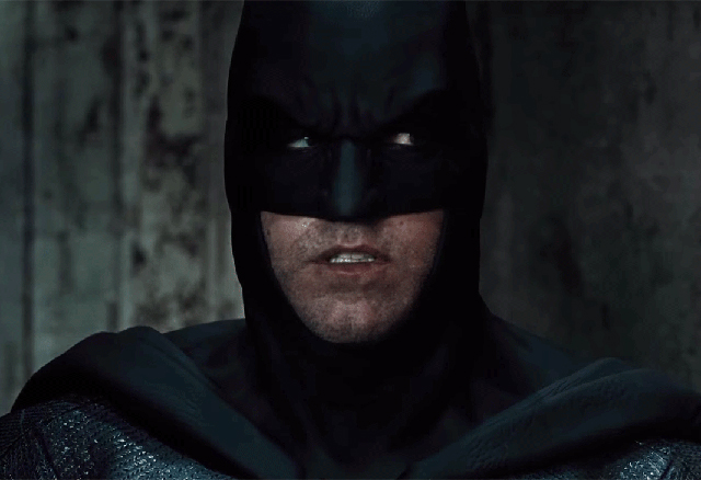 Ben Affleck ne réalisera pas le film The Batman