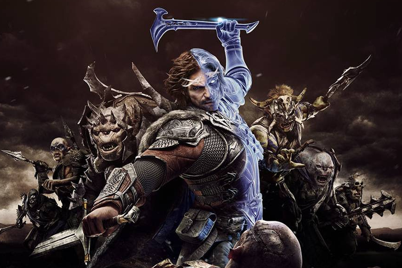 Middle Earth : Shadow of War, une fuite annonce le jeu