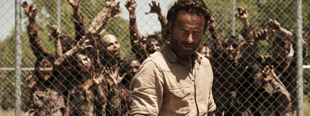 Image de The Walking Dead saison 7