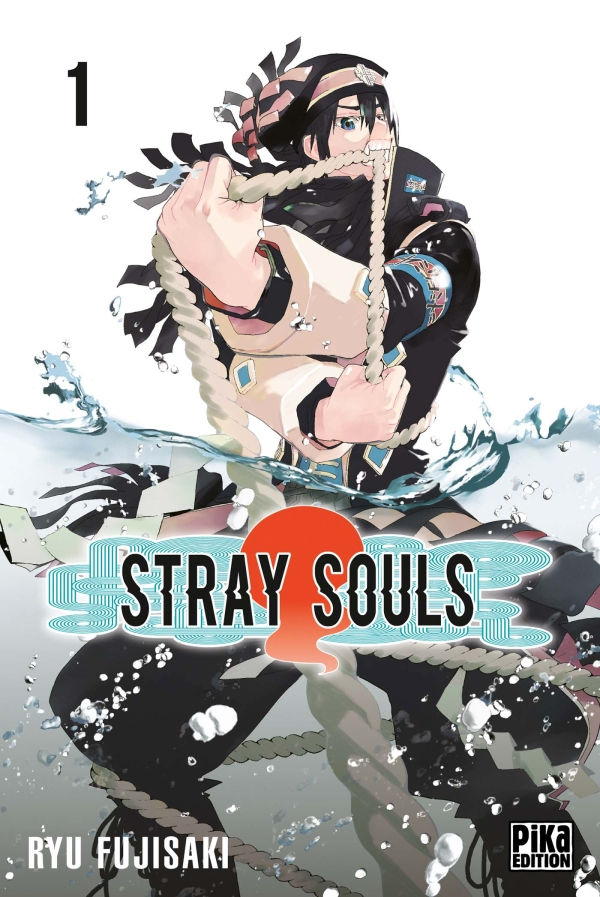 Stray Souls - Tome N°1