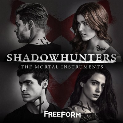 Shadowhunters: The Mortal Instruments Soundtrack