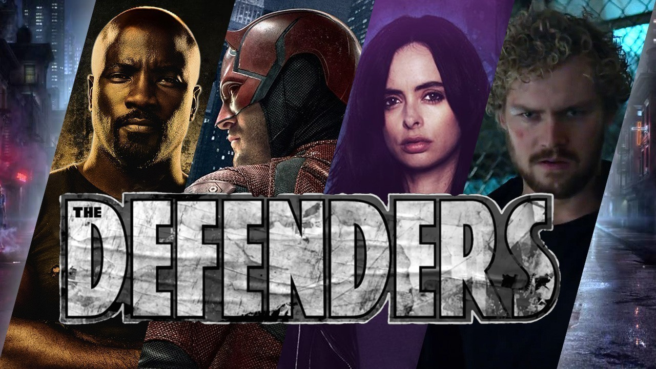 The Defenders : critique de la saison 1