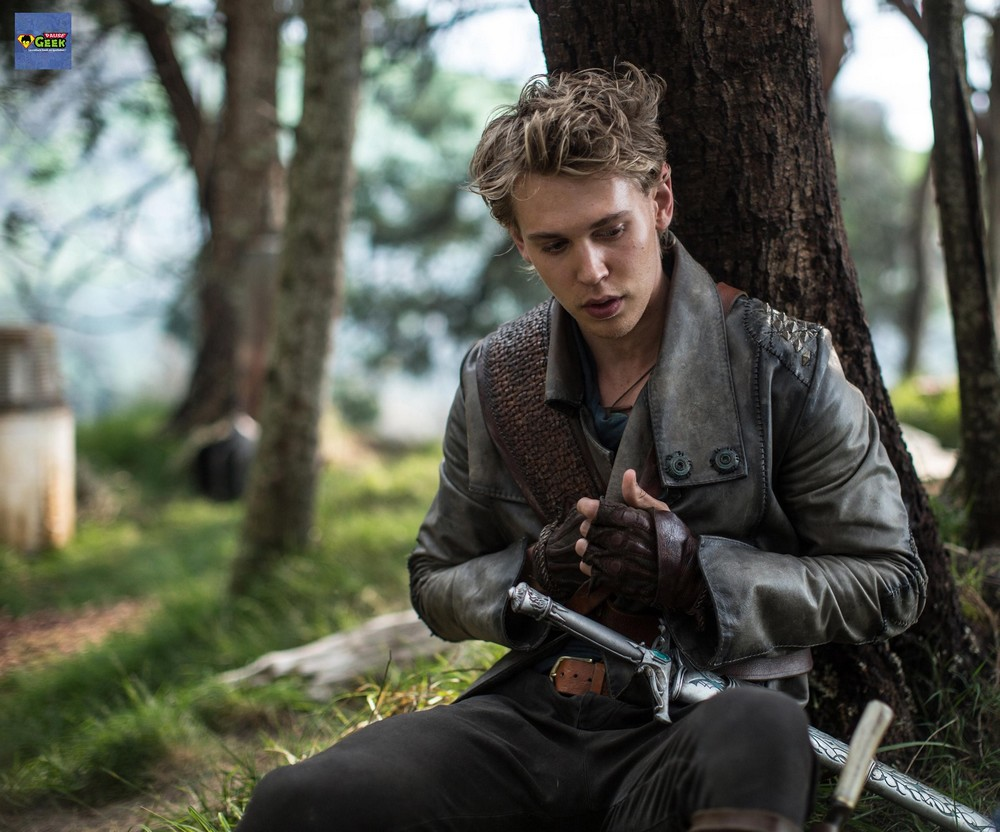 Image de la saison 2 de The Shannara Chronicles