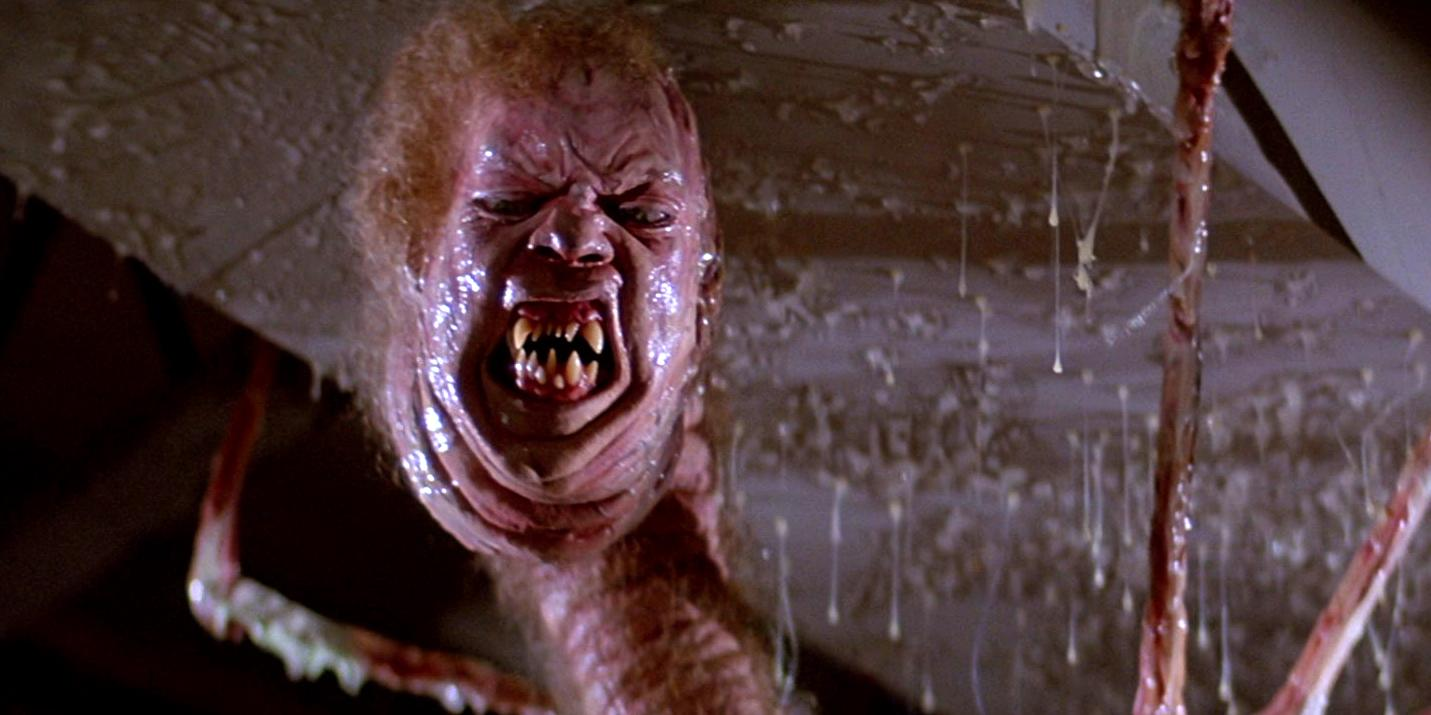 Image du film The Thing de John Carpenter sorti en 1982