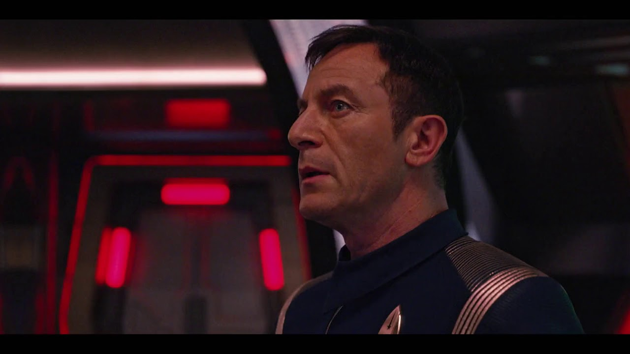 Star Trek Discovery 1x07 - Trailer