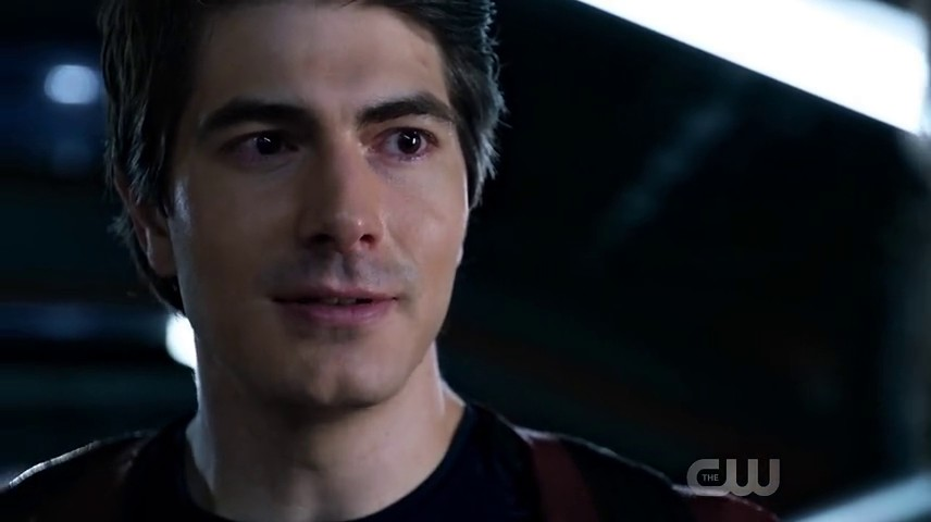 Image de Ray Palmer dans l'épisode 8 de la saison 3 de Legends of Tomorrow