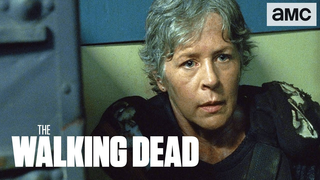 The Walking Dead 8x04 - Extrait