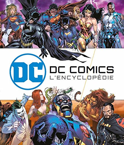 DC Comics l'encyclopédie