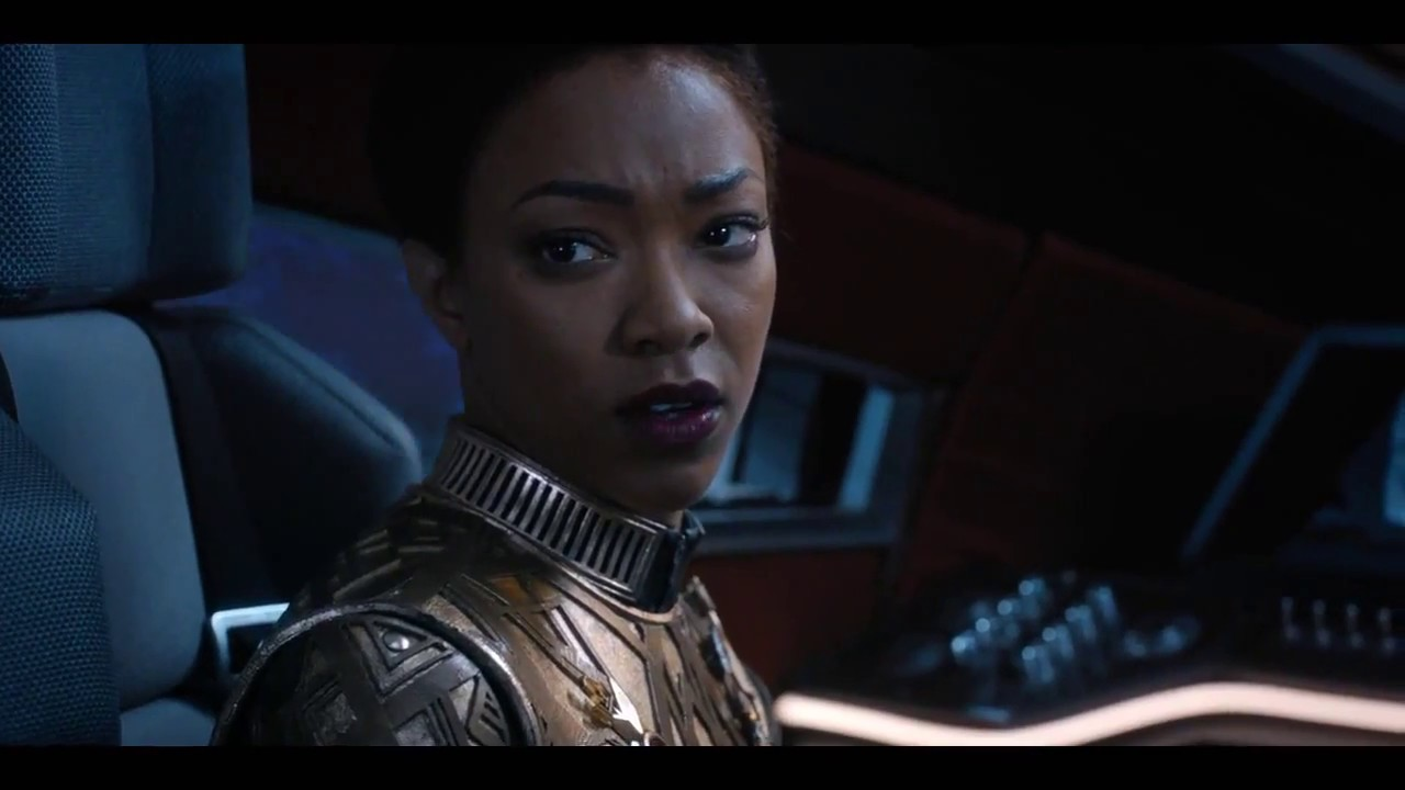 Star Trek Discovery 1x12 - Trailer