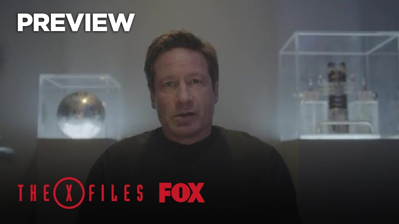 X-Files saison 11 - La saga continue - Trailer