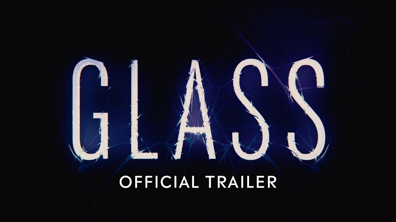 Glass - Comic Con Trailer