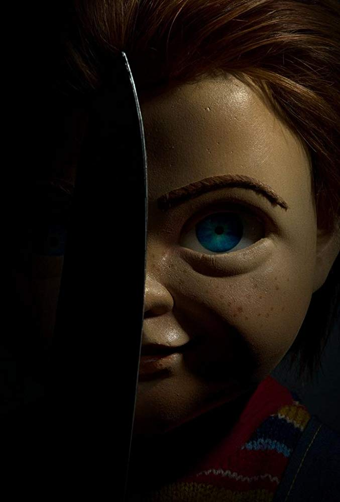 Affiche du film Child's Play de 2019