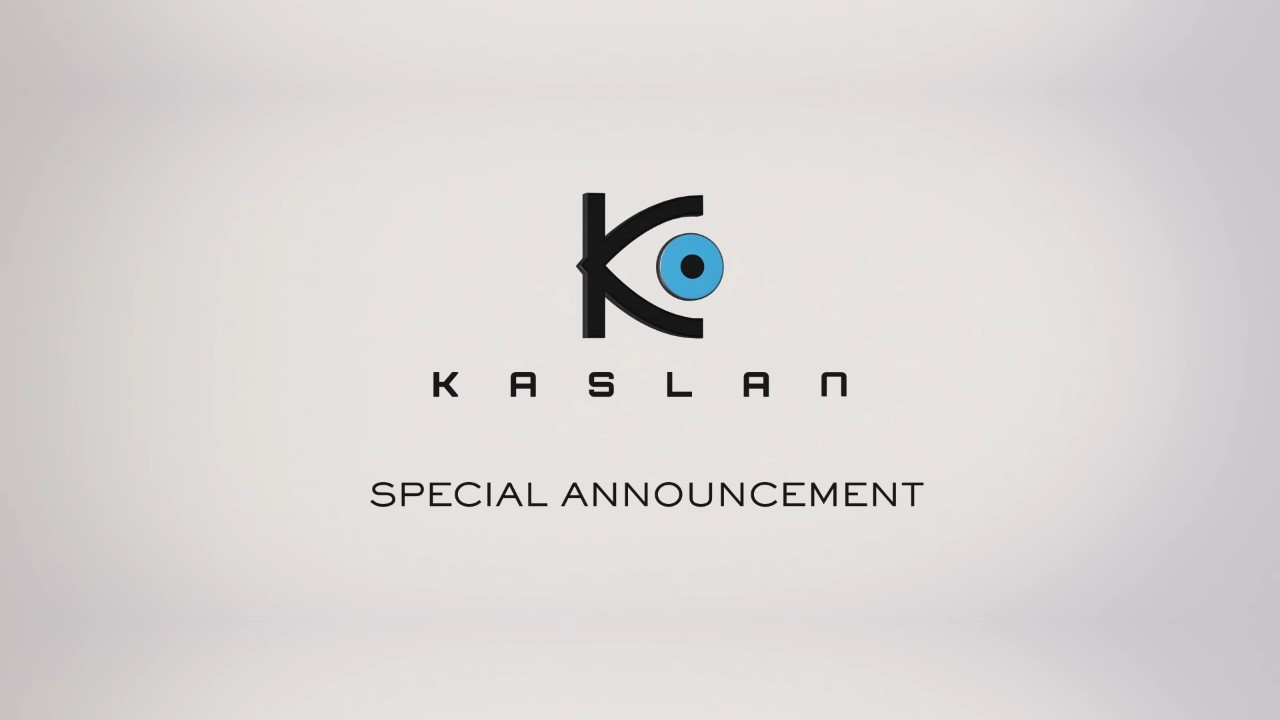 Kaslan - Special Announcement - Child's Play Teaser 1
