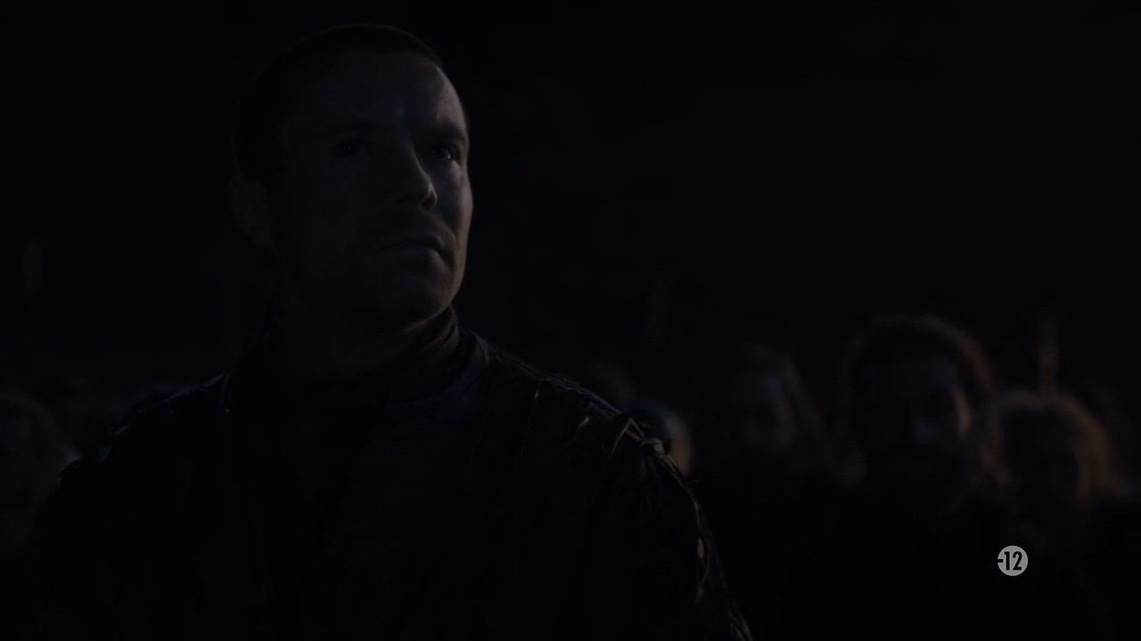 Image de Gendry Baratheon dans l'épisode 3 de la saison 8 de Game of Thrones