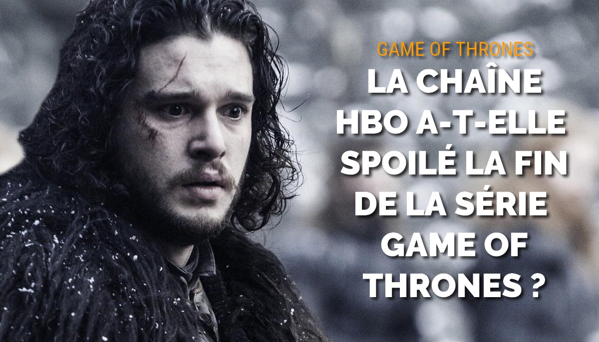 Jenny's Song : HBO a-t-il spoilé la fin de Game of Thrones ?
