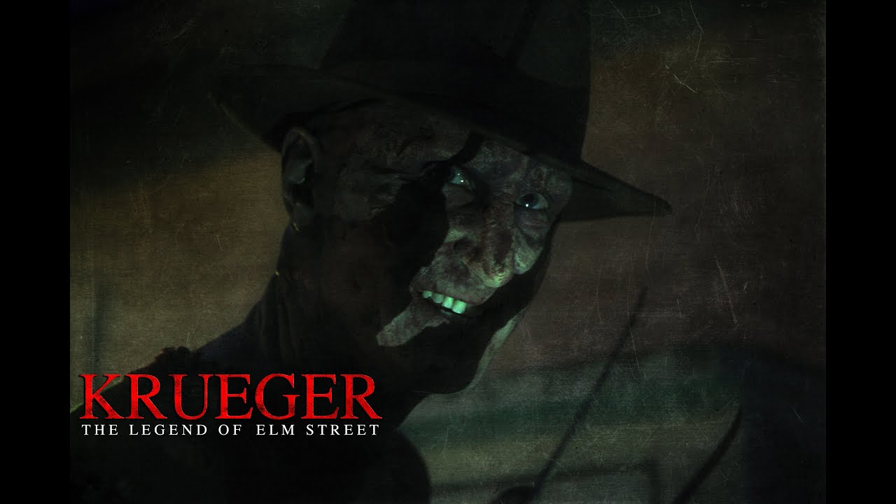 Krueger 1x05 - The Legend of Elm Street