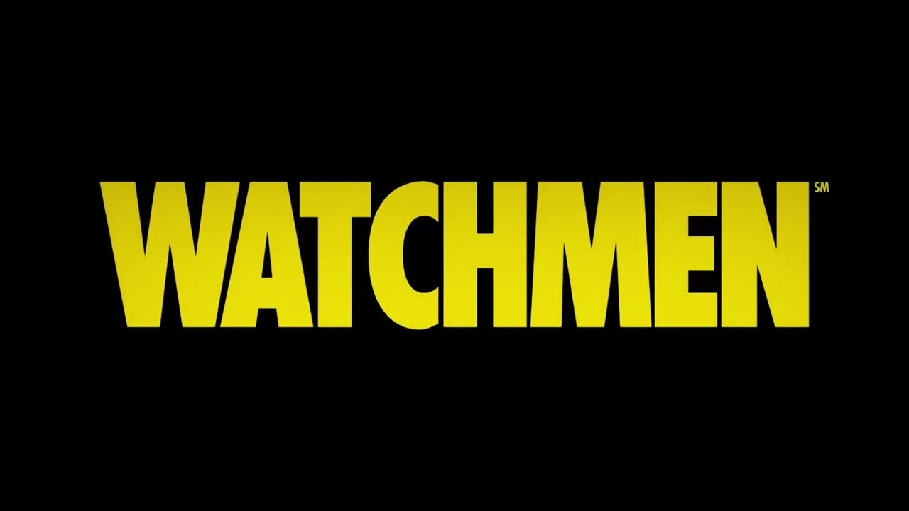 Watchmen - SDCC Trailer
