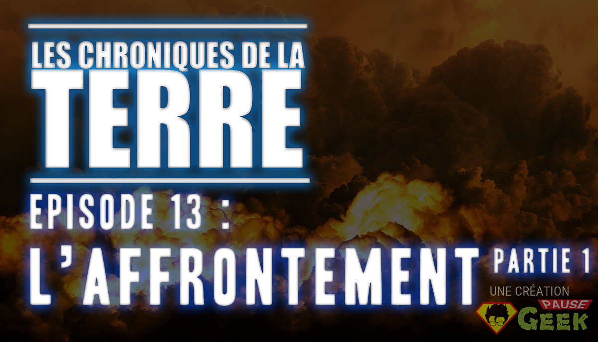 L'affrontement partie 1
