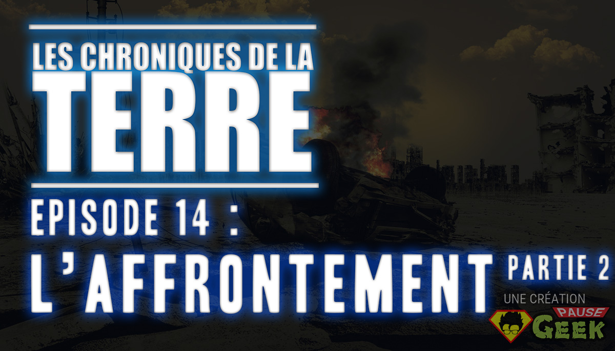 L'affrontement partie 2