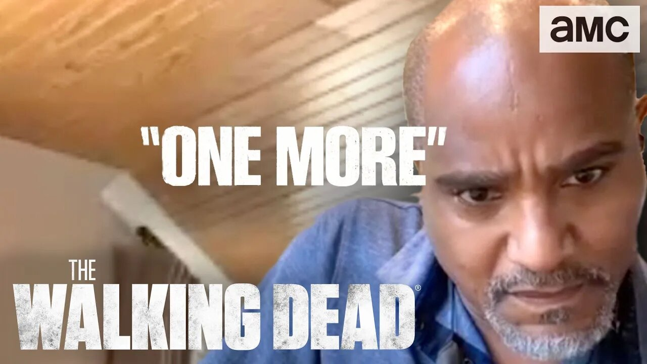 The Walking Dead saison 10 : One More