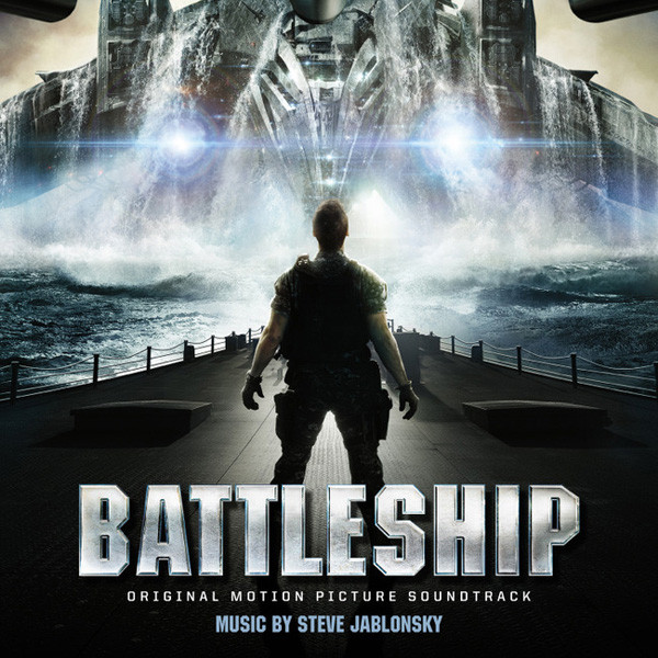 Battleship - Original Motion Picture Score